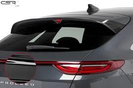 Kia Ceed SW /ProCeed (CD) 18- Спойлер на крышку багажника глянцевый