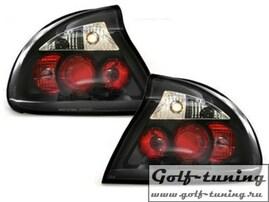 Opel Tigra 94-00 Фонари черные