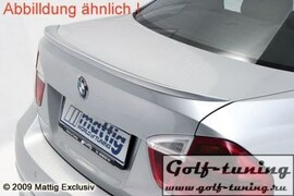 BMW E92 Спойлер на крышку багажника