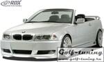 BMW E46 Бампер передний E92-Look