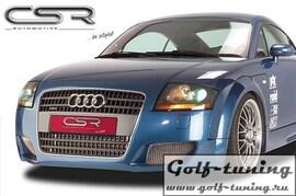 Audi TT Typ 8N 98-06 Бампер передний
