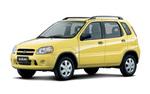 Тюнинг Suzuki Ignis