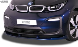 BMW i3/i3s Накладка на передний бампер VARIO-X