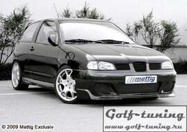 Seat Ibiza / Cordoba 99-02 Передний бампер