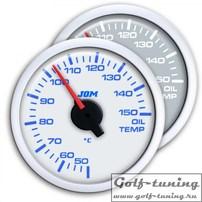 Dynamic серия- Температура масла