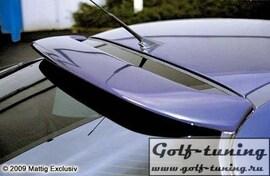 Opel Tigra 94-00 Спойлер на крышку багажника