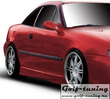 Opel Calibra Пороги GT