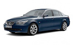 Тюнинг BMW E60/E61