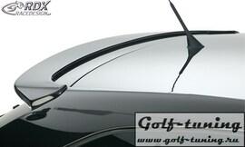 Seat Ibiza 6J SC Спойлер на крышку багажника