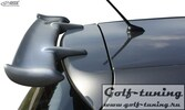 KIA Picanto Typ TA Спойлер на крышку багажника