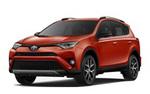 Тюнинг Toyota Rav4
