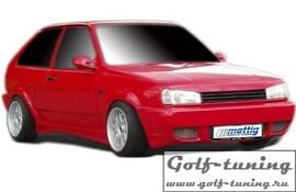 VW Polo 86c 91-94 Пороги