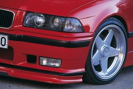 BMW E36 M3 Накладка на губу переднего М бампера