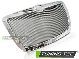 Chrysler 300C 04-11 Решетка радиатора ROYCE style хром