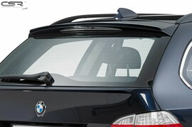 BMW 5er E61 03-10 Lip спойлер на крышку багажника