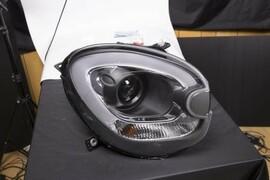 Mini Countryman R60 10-17 Фары LED TFL черные
