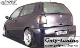VW Polo 6N Бампер задний GT-Race