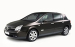 Тюнинг Renault Vel satis