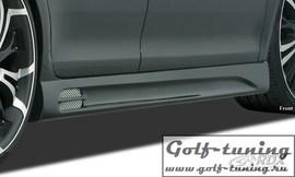 "Renault Megane 3 (4/5Дв) Пороги ""GT-Race"""