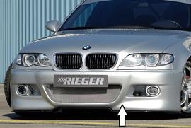 BMW E46 Седан/Универсал 02- Передний бампер M3 Look