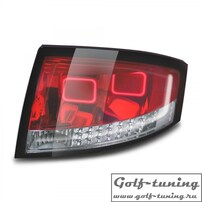 Audi TT 8N 98-05 Фонари светодиодные, красно-белые Lightbar Style