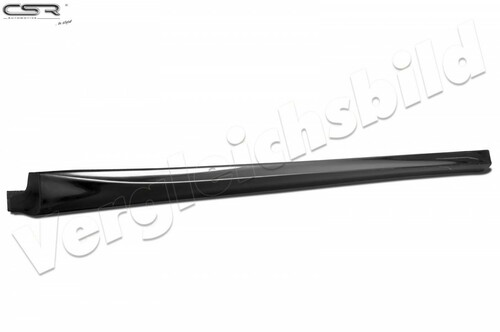Mercedes Benz CLA C117/X117 13- Накладки на пороги