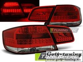 BMW E92 06-10 Фонари светодиодные, красно-белые