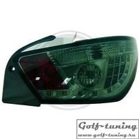 Seat Ibiza 6J 08-12 Фонари светодиодные, тонированные