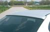 BMW E46 Компакт Козырек на заднее стекло Carbon Look