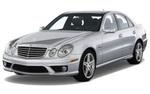 Тюнинг Mercedes W211