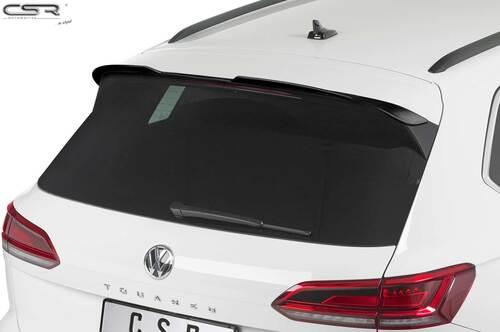VW Touareg 3 (Typ CR) 07/2018- Спойлер на крышку багажника