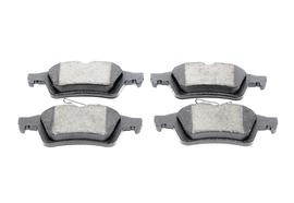 Fiat/Ford/Opel/Saab/Volvo Спортивные тормозные колодки
