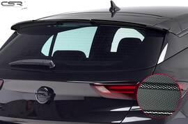 Opel Astra K 15- Спойлер на крышку багажника Carbon look