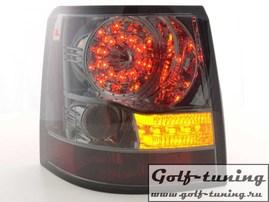 Range Rover Sport 06-10 Фонари светодиодные, тонированные