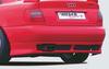 Audi A4 B5 99-01 Накладка на задний бампер