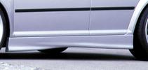 VW Golf 3 Накладки на пороги