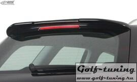 Seat Exeo ST / Kombi Спойлер на крышку багажника