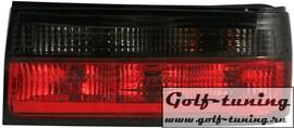 BMW E30 87-90 Фонари красно-тонированные