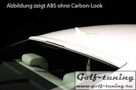 Audi A5/S5 B8/B81 07-16 Купе Козырек на заднее стекло Carbon Look