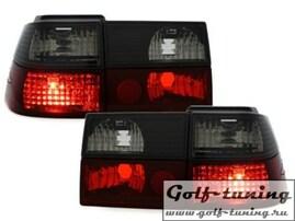 VW Corrado Фонари красно- тонированные