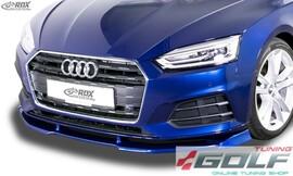 Audi A5 (F5) Coupe/Cabrio/Sportback Накладка на передний бампер VARIO-X