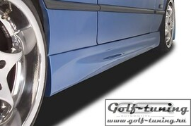 BMW E36 92-99 Накладки на пороги