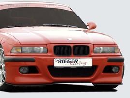 BMW E36 Передний бампер в стиле E46 M3