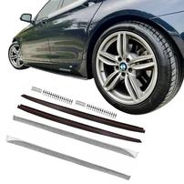 BMW 5er F10 2010-2017 Накладки на пороги