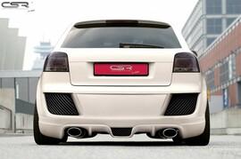 Audi A3 Typ 8P/8PA 03-13 Бампер задний