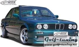 BMW E30 Бампер передний