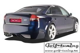 Audi A6 97-04 Бампер задний XX-Line design