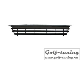 VW Polo 6N 94-99 Решетка радиатора без значка черная