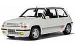 Тюнинг Renault 5