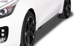 KIA Ceed/Ceed SW/Pro Ceed Typ JD 2012-2018 (+GT & GT-Line) Накладки на пороги
